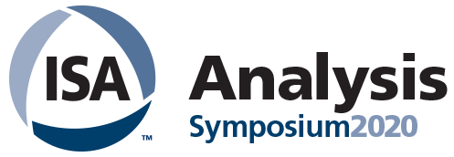 ISA Analysis Division Symposium 2020