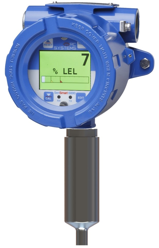 H2scan to Launch New HY-ALERTA™ Gen 5 Fixed Area Hydrogen Gas Safety Monitor for Fast Hydrogen Measurement and No Maintenance